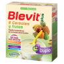 Blevit Plus 8 Cereales Fruta 600 G