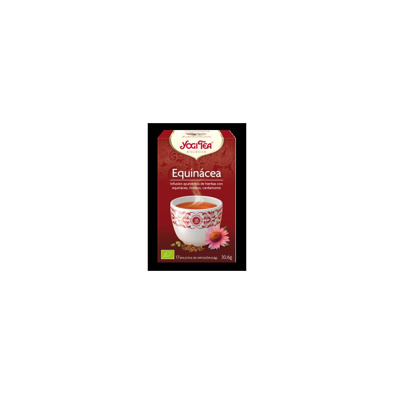 Yogi Tea Equinácea 17 Infusiones