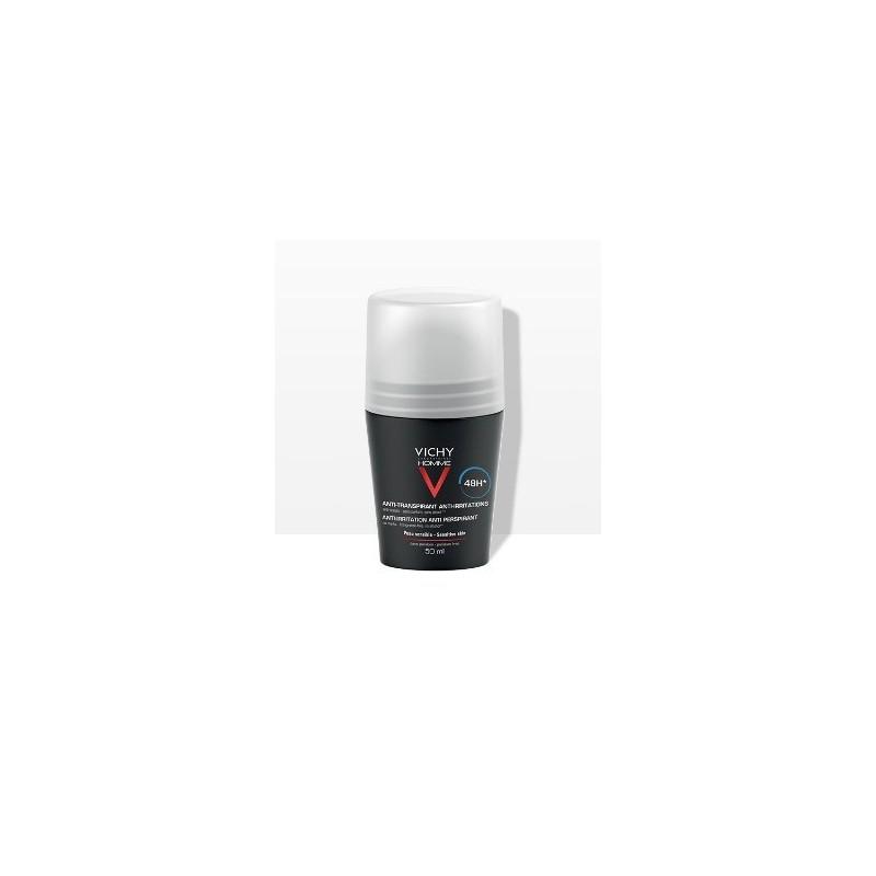 Vichy Hombre Desodorante Bola Sensible 50ml