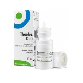 Thealoz Duo 10 ml