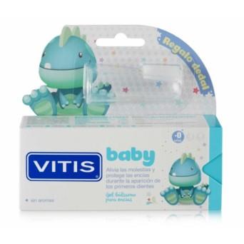 Vitis Baby Bálsamo Encías 30 ml
