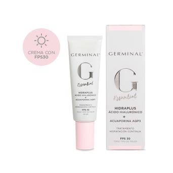Germinal Hidraplus Ácido Hialurónico 50 ml