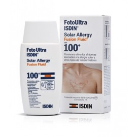 Isdin FotoUltra Solar Allergy SPF 100+ 50 ml