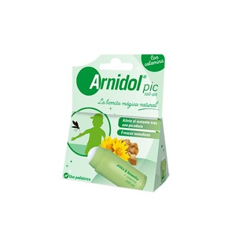 Arnidol Pic Roll-on 15 g