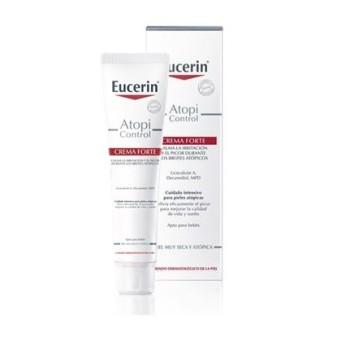 Eucerin Atopic Crema Fte 40 Ml