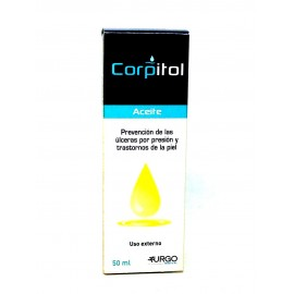 Corpitol 50 Ml
