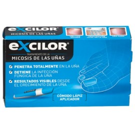 Excilor 4 Ml Lápiz Aplicador