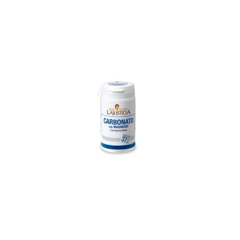 Lajusticia Magnesio Carbonato 55 75