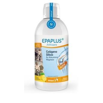 Epaplus Colágeno Silicio Hialurónico Mg 1 Litro