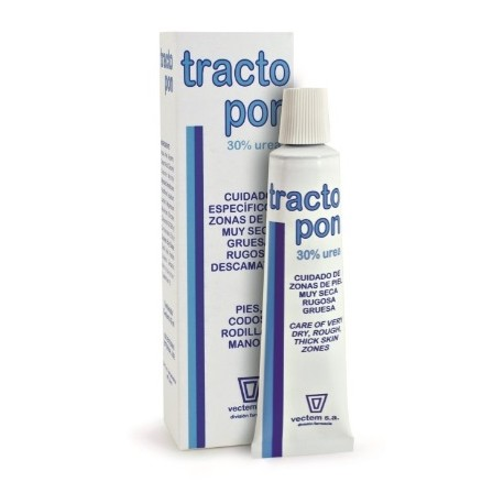 Tractopon 30% Urea 40 ml