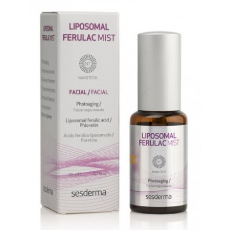 Ferulac Mist 20 ml