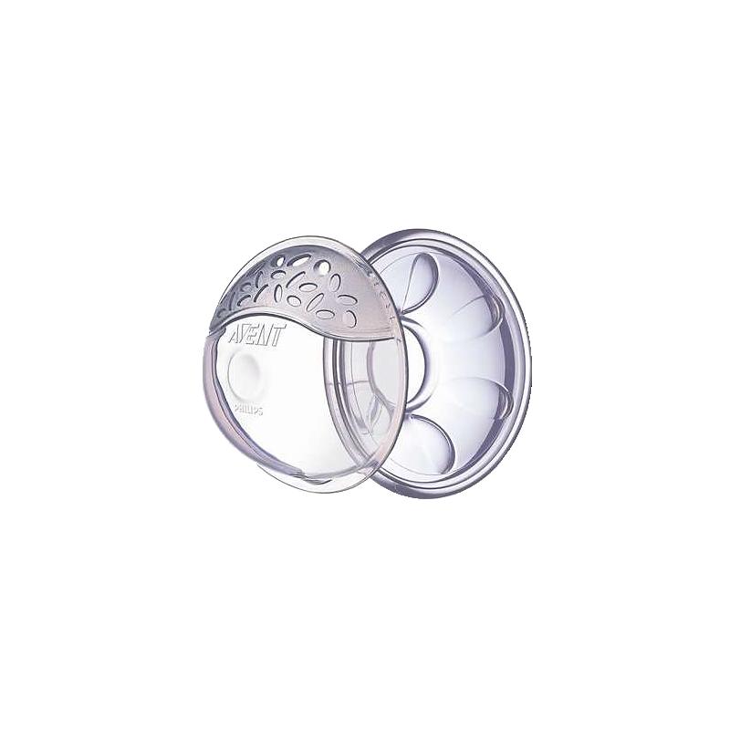 Avent 2 Discos Protec / Recogida Leche