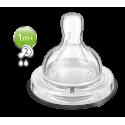 Avent Tetina Classic Flujo Lento 2 Uds 632/27
