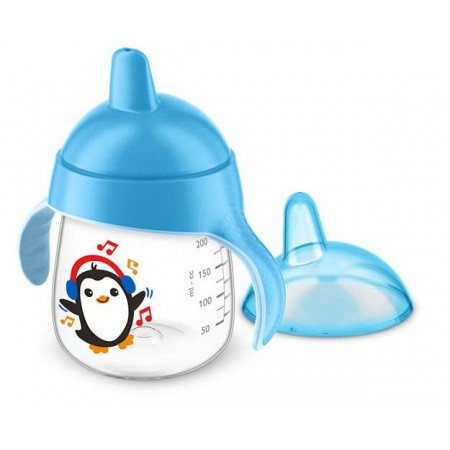 Avent Taza Magic Azul 260 ml 753/05