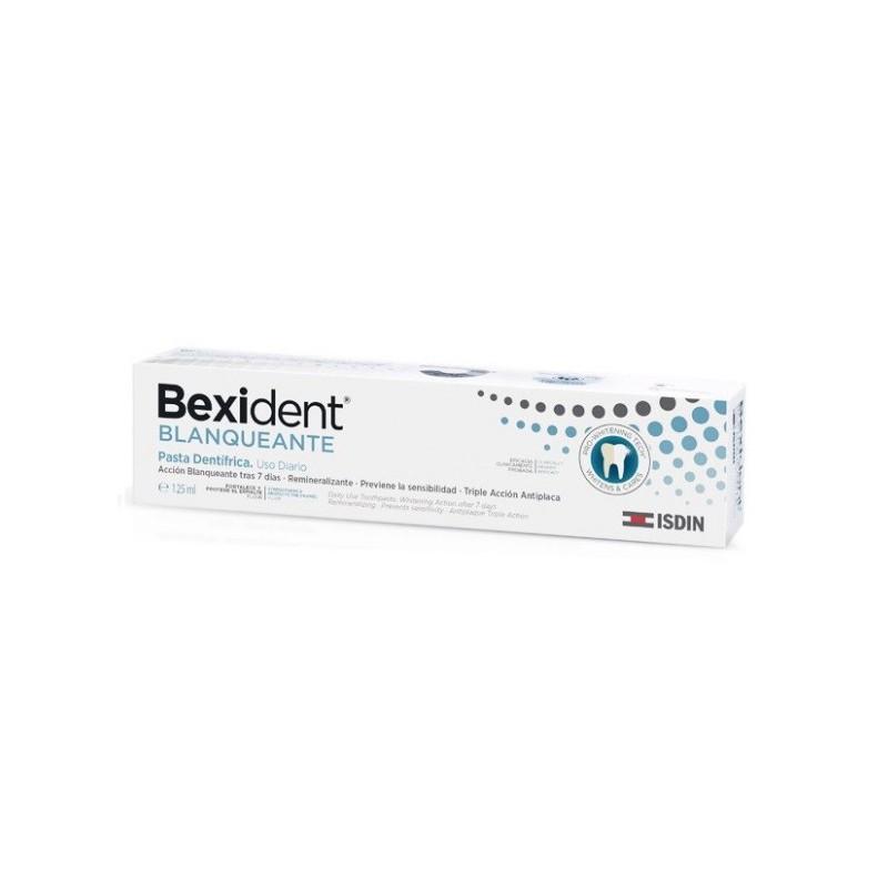 Bexident Pasta Blanqueante 125 ml