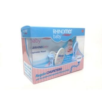 Rhinomer Baby Aspirador Nasal (Antes Narhinel As