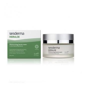 Hidraloe Crema Hidratante 50 Ml