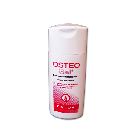 Osteogel Calor 150 Ml