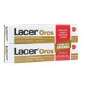 Lacer Oros Duplo Pasta 125ml