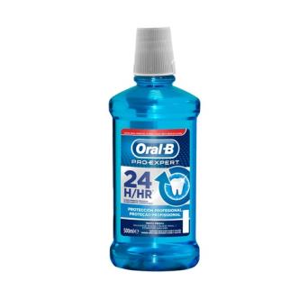 Oral B Colutorio Protección Profesional 500 Ml