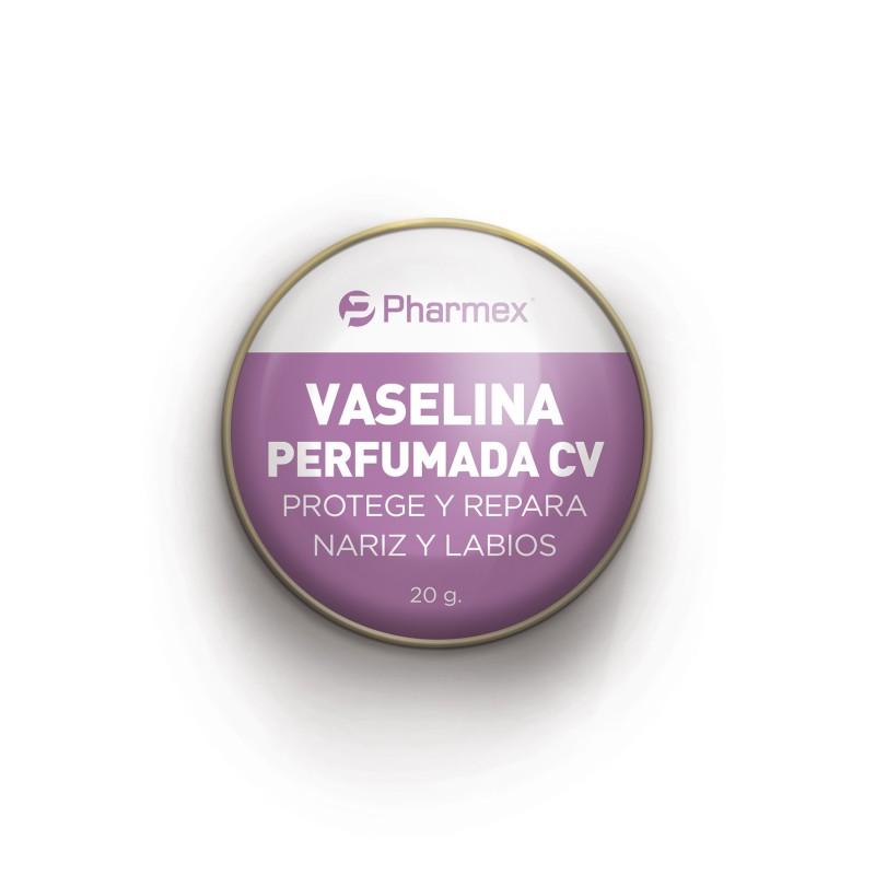 Vaselina Cuve Perfumada 20 G