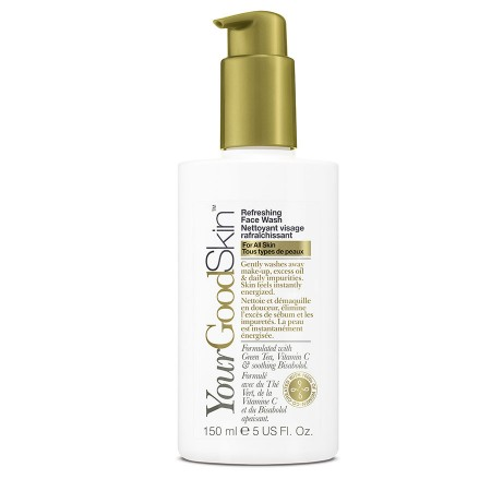 Yourgoodskin Limpiador Facial Refrescante 125 Ml