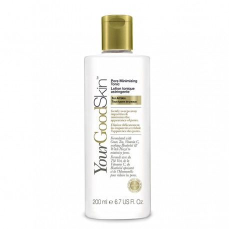 Yourgoodskin Tonico Reductor Poros 200 Ml