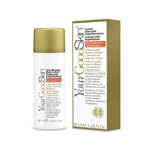 Yourgoodskin Locion Base Anti-Imperfec 30 Ml