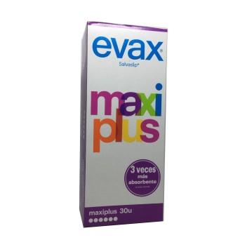 Protectores Evax Maxiplus 30 Uds