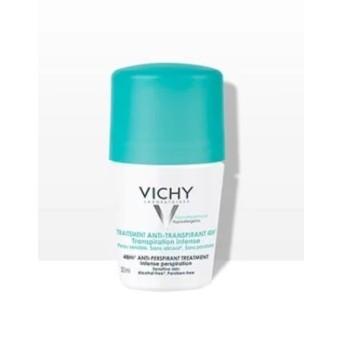 Vichy Desodorante Antitranspirante Bola 50ml
