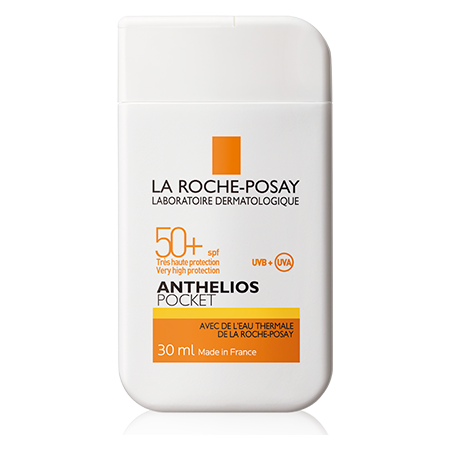 Anthelios XL Leche SPF50+ 30 ml