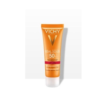 Ideal Soleil Spf 50 Antiedad 50 ml