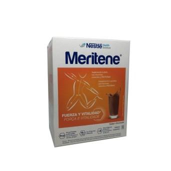 Meritene Chocolate 15 Sobres 30g