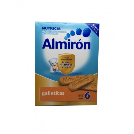 Almiron Advance Galletita 180g