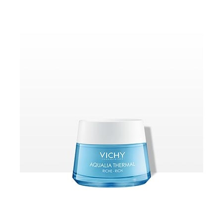 Vichy Aqualia Rica Tarro 50ml