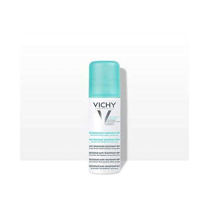 Vichy Aerosol Anti-transpirante 48 h 125ml