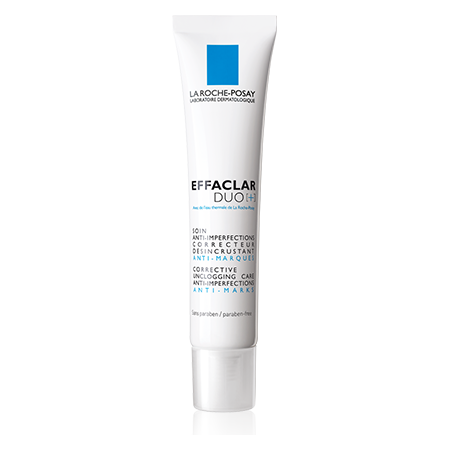 Effaclar Duo (+) Spf30 40ml