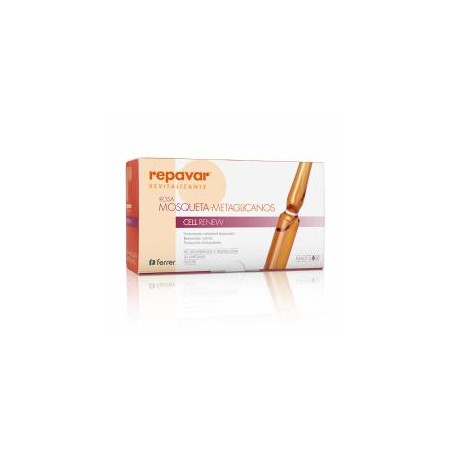 Repavar Revitalizante Cellrenew 30 Ampollas 1 Ml