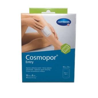 Cosmopor Entry 10 X 8 Cm 10 Uds