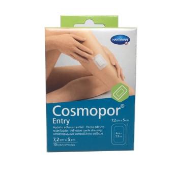 Cosmopor Entry 7.2 X 5 Cm 10 Uds