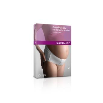 Cinturón Pélvico Farmalastic Embarazo T1
