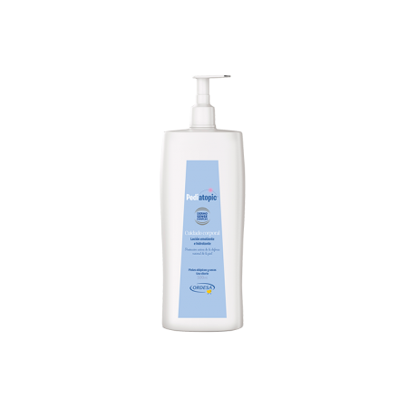 Pediatopic Cuidado Corporal 200 Ml