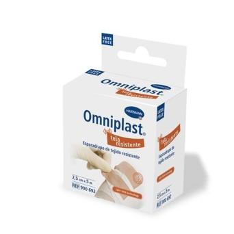 Omniplast Blanco 5 M X 2,5 Cm