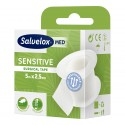Salvelox Sensitive 5 M X 2,5 Cm