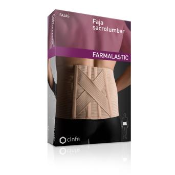 Farmalastic Faja Sacrolumbar T4