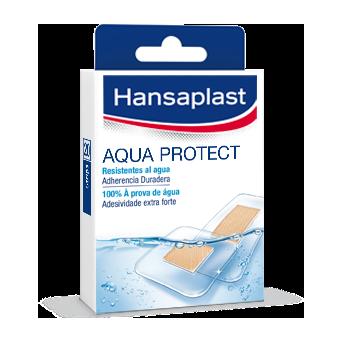 Hansaplast Aqua Protect 20 Uds