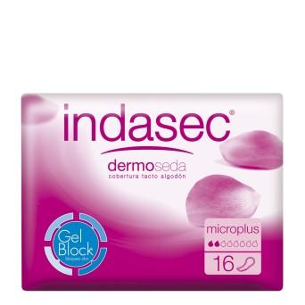 Indasec Micro Plus 16 Uds