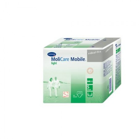 Molicare Mobile Light Medium 14 Uds