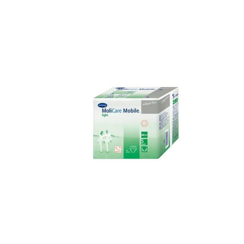 Molicare Mobile Light Medium 14 Uds