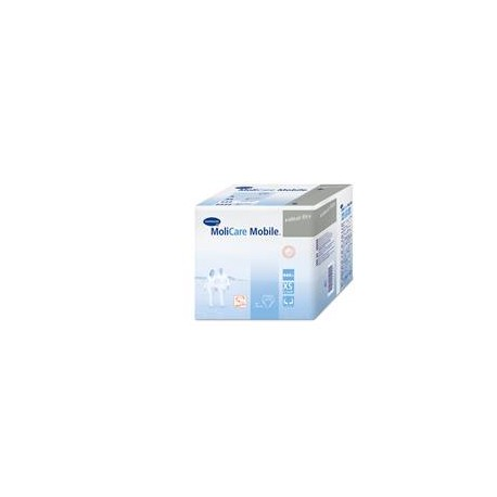 Molicare Mobile Xsmall 14 Uds